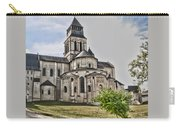 Royal Fontevraud Abbey Carry-all Pouch