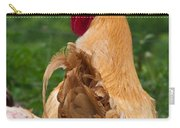 Royal Golden Rooster 1 Carry-all Pouch