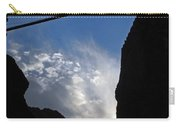 Royal Gorge Bridge And Sky Carry-all Pouch