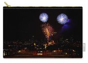 Royal Greenwich Fireworks Carry-all Pouch
