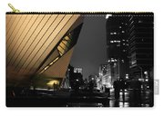 Royal Ontario Museum Night Carry-all Pouch