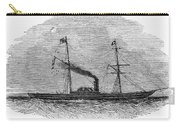 Royal Yacht, 1843 Carry-all Pouch