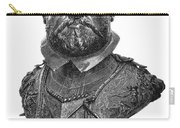 Rudolf II (1552-1612) Carry-all Pouch