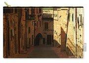 Rue De La Italia Carry-all Pouch