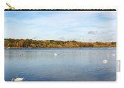 Ruislip Lido In Autumn Carry-all Pouch