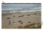 Run My Dogs Carry-all Pouch