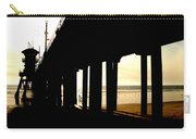 Runaway Pier Carry-all Pouch