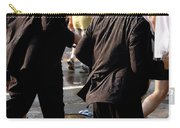 Running Suits Color Carry-all Pouch