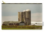 Rural Country Farm Carry-all Pouch