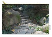 Rural Steps Carry-all Pouch by Rob Hans