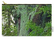 Rural Trees Close Up Carry-all Pouch