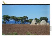 Rural Trulli Carry-all Pouch