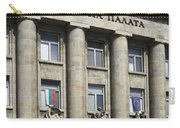 Ruse Bulgaria Courthouse Carry-all Pouch