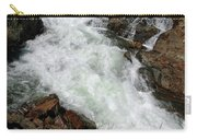 Rushing Waters Glen Alpine Creek Carry-all Pouch