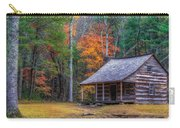 Rustic Colors Carry-all Pouch