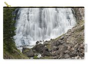 Rustic Falls Yellowstone Carry-all Pouch