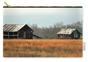 Rustic Illinois Carry-all Pouch