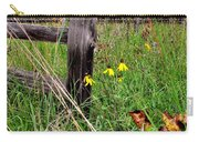 Rustic Road Charm Carry-all Pouch