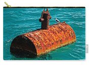 Rusty Bobber Carry-all Pouch