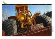 Rusty Gold Cat 824 Carry-all Pouch