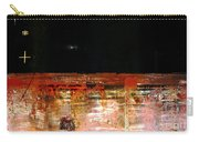 Rusty Layers Carry-all Pouch