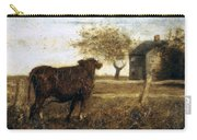Ryder: The Pasture, C1875 Carry-all Pouch