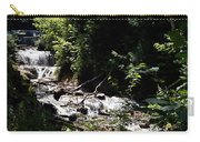 Sable Falls Grand Marais Mi Carry-all Pouch