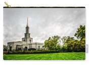 Sacramento Temple Landscape Carry-all Pouch