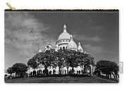 Sacre Coeur Carry-all Pouch