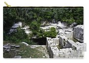 Sacred Cenote Carry-all Pouch