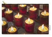 Sacrificial Candles Carry-all Pouch