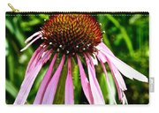 Sad Cone Flower Carry-all Pouch