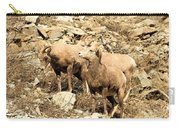 Safety In Numbers Carry-all Pouch