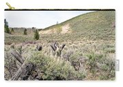 Sage And Pasture Carry-all Pouch
