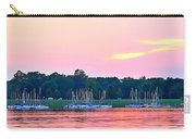 Sail Boats Pretty In Pink  Carry-all Pouch