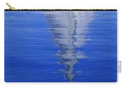 Sailboat On Water Carry-all Pouch