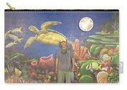 Sailfish Splash Park Mural 7 Carry-all Pouch