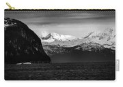 Sailing To Valdez Carry-all Pouch