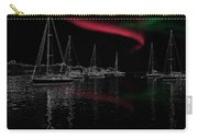 Sailing Under Strange Lights Carry-all Pouch