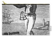 Sailor, 18th Century Carry-all Pouch