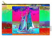 Sailors Delight 2 Carry-all Pouch