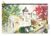 Saint Bertrand De Comminges 04 Carry-all Pouch