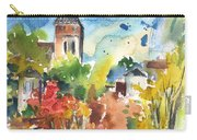 Saint Bertrand De Comminges 05 Carry-all Pouch