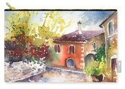 Saint Bertrand De Comminges 13 Carry-all Pouch