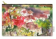 Saint Bertrand De Comminges 15 Carry-all Pouch