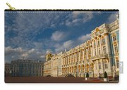 Saint Catherine Palace Carry-all Pouch by David Smith