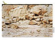 Saint Catherine Sinai Carry-all Pouch