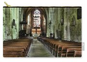 Saint Emilion Church Carry-all Pouch