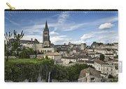 Saint Emilion Carry-all Pouch