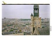 Saint Etienne Du Mont Carry-all Pouch